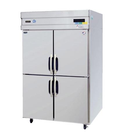 たて型冷凍庫W1200