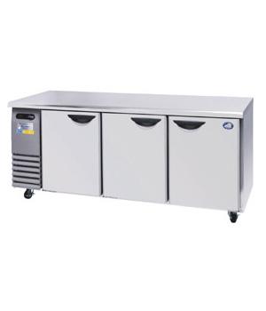 コールドテーブル冷凍W1800