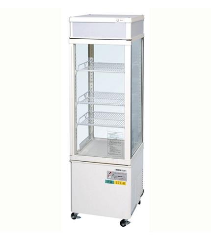 冷蔵四面ショーケース W432