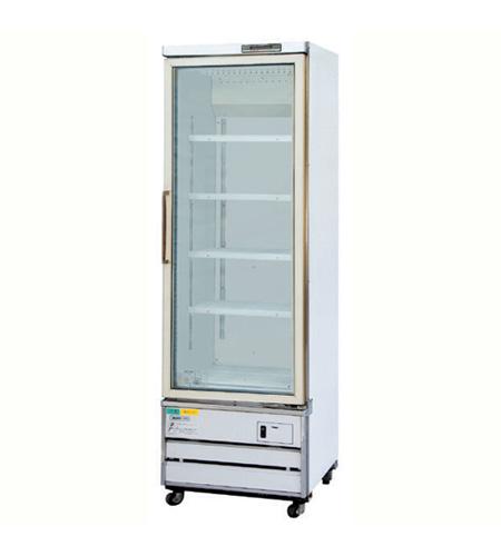 冷蔵リーチインショーケース W600