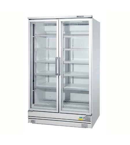冷蔵リーチインショーケース W1214