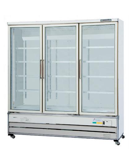 冷蔵リーチインショーケース W1821