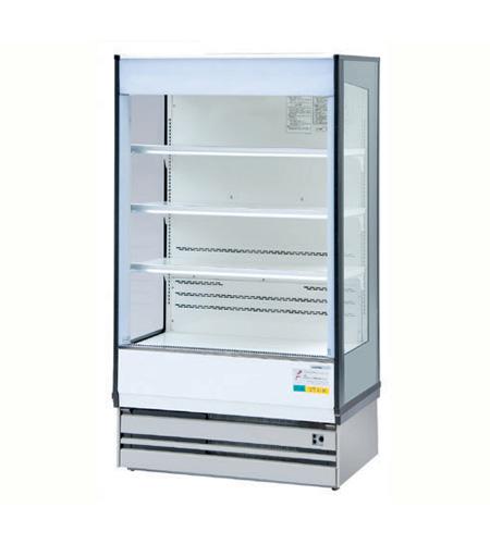 冷蔵多段オープンショーケース W890