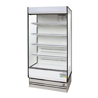 冷蔵多段オープンショーケース W900_3