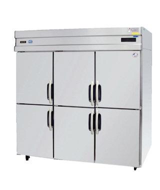 たて型冷凍冷蔵庫 W1800