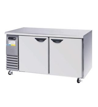 コールドテーブル(冷凍・冷蔵) W1500