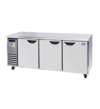 コールドテーブル(冷凍・冷蔵) W1800